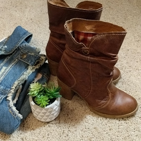 👢 Aldo boots size 6.5 👢